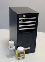 Средний прибор профессиональной ароматизации ППАс.